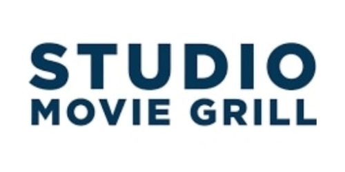 Studio Movie Grill coupon
