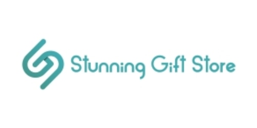 Stunning Gift Store coupon