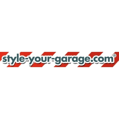 Style your garage