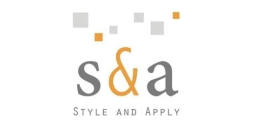 Style & Apply coupon