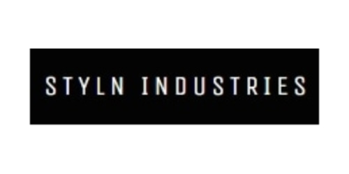 Styln Industries coupon