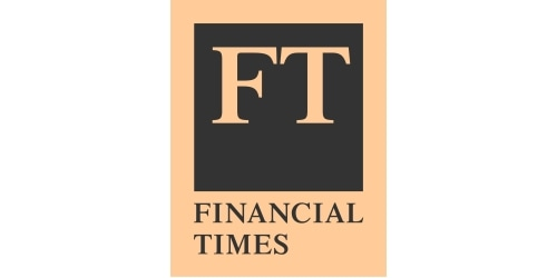 Financial Times - Subscription Programme coupons