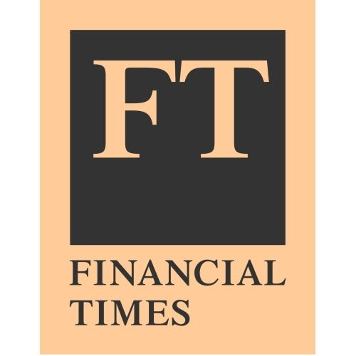 Financial Times - Subscription Programme