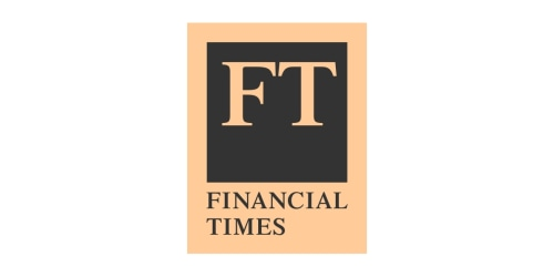 Financial Times - Subscription Programme coupon