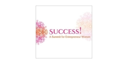 Success Summit and Expo coupon