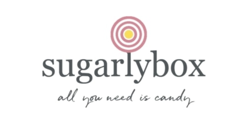 SugarlyBox coupon