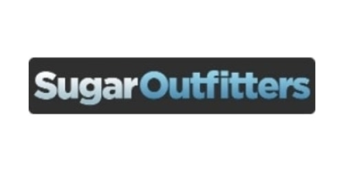 SugarOutfitters coupon