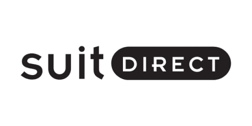 Suit Direct coupon
