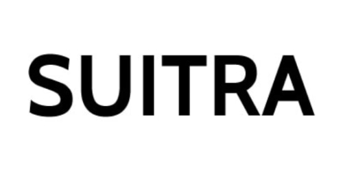 Suitra coupon