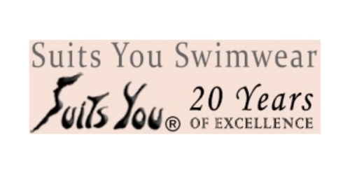 Suits You Swimwear coupon