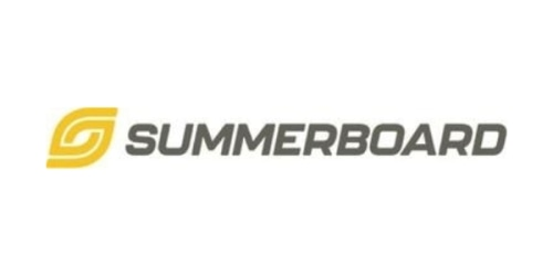 Summerboard coupon