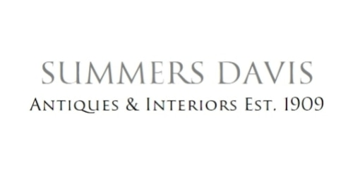 Summers Davis Antiques coupon