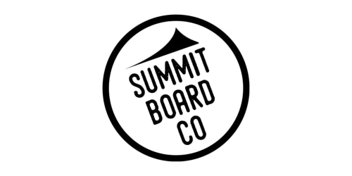Summit Board Co coupon