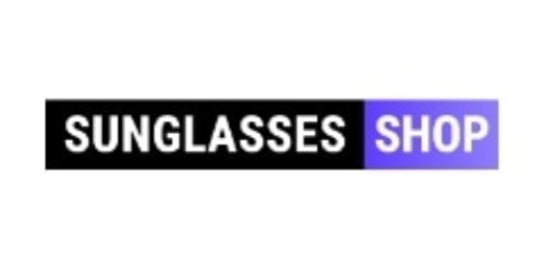 Sunglasses Shop coupon