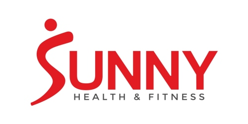 Sunny Health And Fitness coupon