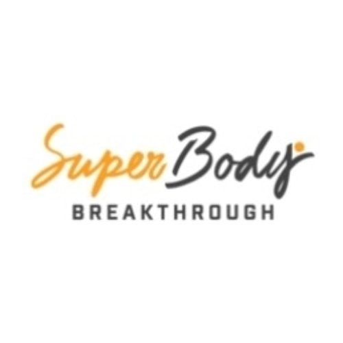 Superbody Breakthrough