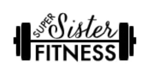 Super Sister Fitness coupon