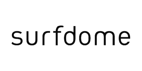 Surfdome coupon