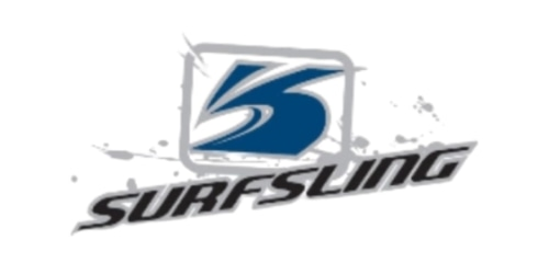 Surfsling coupon