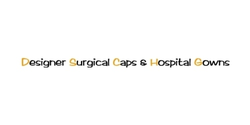 Surgical Caps coupon