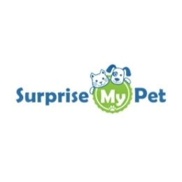 Surprise My Pet