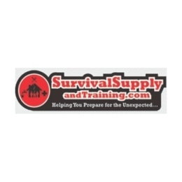Survival Supply and Training