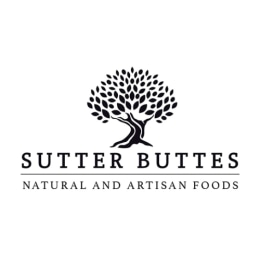 Sutter Buttes Olive Oil