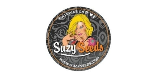 Suzy Seeds Promo Codes 60 Off In Nov 2020 Black Friday Deals