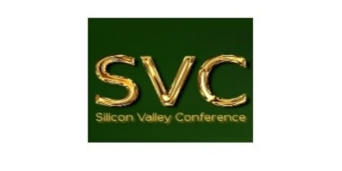 Silicon Valley Conference coupon
