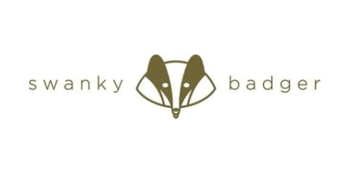 Swanky Badger coupon