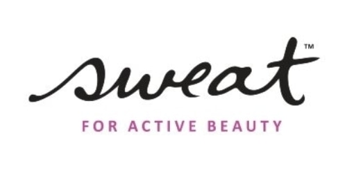 Sweat Cosmetics coupon