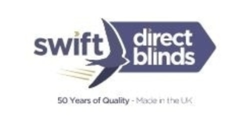 Swift Direct Blinds coupon