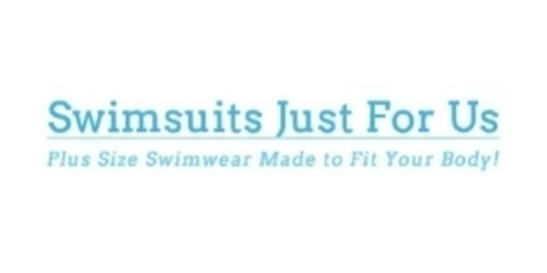 Swimsuits Just For Us coupon