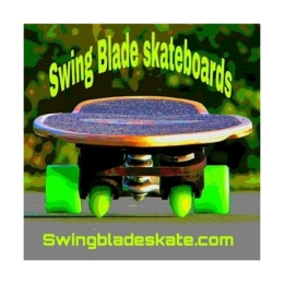 Swing Blade Skateboards