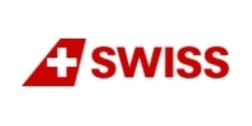 Swiss International Air Lines - UK coupon