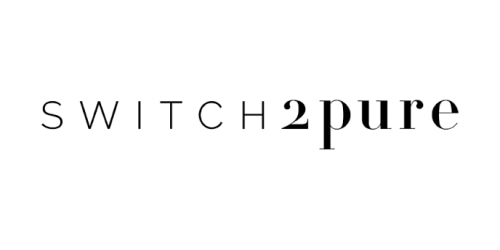 Switch2pure coupon