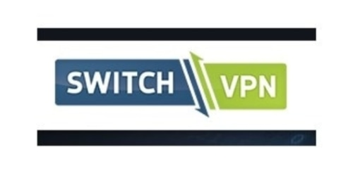 Switch VPN coupon