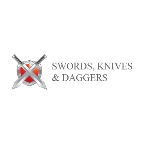 Swords Knives and Daggers