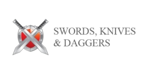 Swords Knives and Daggers coupon