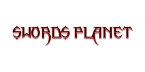 Swords Planet coupon