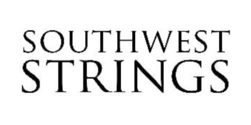 Southwest Strings coupon