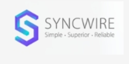 Syncwire coupon