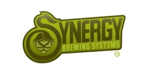 Synergy Brewing Systems coupon