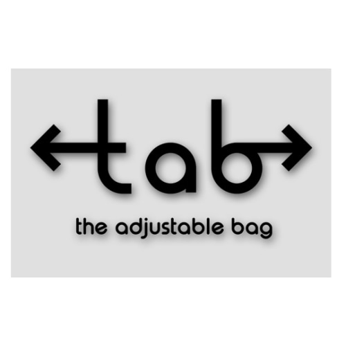 The Adjustable Bag