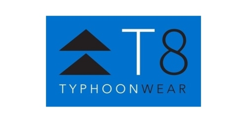 T8 Typhoon Wear coupon