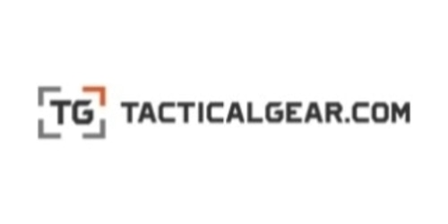 TacticalGear.com coupon