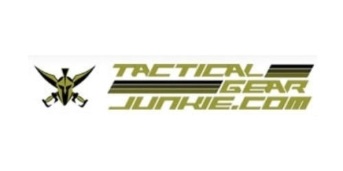 Tactical Gear Junkie coupon