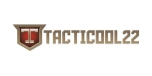 Tacticool22 coupon