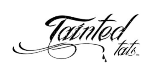 Tainted Tats coupon