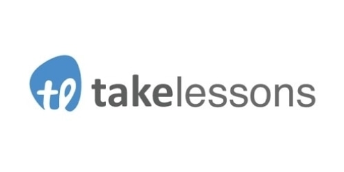 Take Lessons coupon